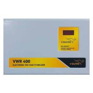 V-Guard VWR 400 Voltage Stabilizer (Grey)V-Guard VWR 400 Voltage Stabilizer (Grey)