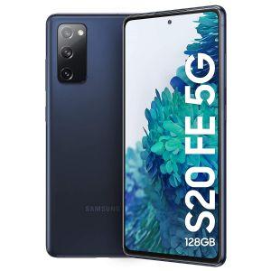 Samsung Galaxy S20 FE 5G (Cloud Navy, 8GB RAM, 128GB Storage)