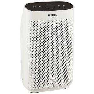Philips 1000 Series NightSense AC1211/20 50-Watt Room Air Purifier (White)