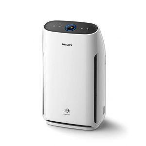 Philips AC1217/20 Air Purifier (White)