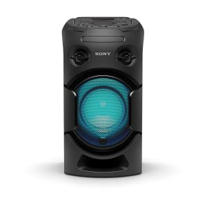 Sony MHC-V21D High Power Portable Party System (Black)