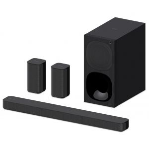 Sony Home Theater (HT -S20R)