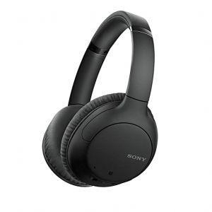 Sony WH-CH710N Noise Cancelling Wireless Headphones Black