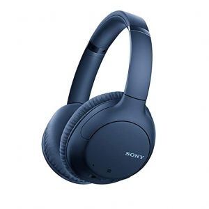 Sony WH-CH710N Noise Cancelling Wireless Headphones Blue