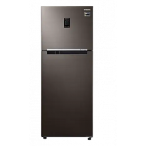 RT39T5C3EDX Top Mount Freezer with Curd Maestro™ 386L