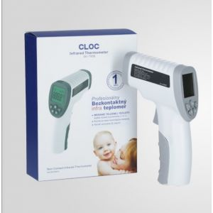 CLOC Infrared Thermometer SK-T008